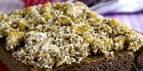 Glutenfri sjokoladekake - Glutenfri sjokoladekake lager du med denne oppskriften.