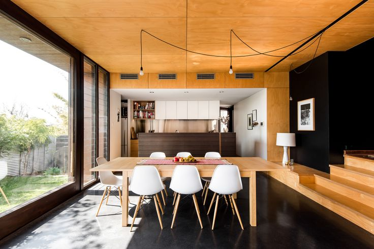 Gallery of Gresley Monk Residence / Gresley Abas Architects + Justine Monk Design - 2