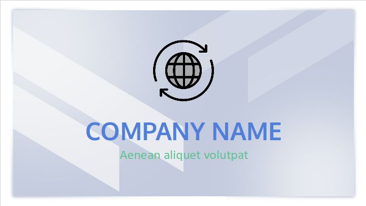 International Company presentation is a very standard set of slides, polyvalent and open using soft and warm colours. We have had tried to keep it really simple and beautiful as much as we could. #google #free #presentation #templates