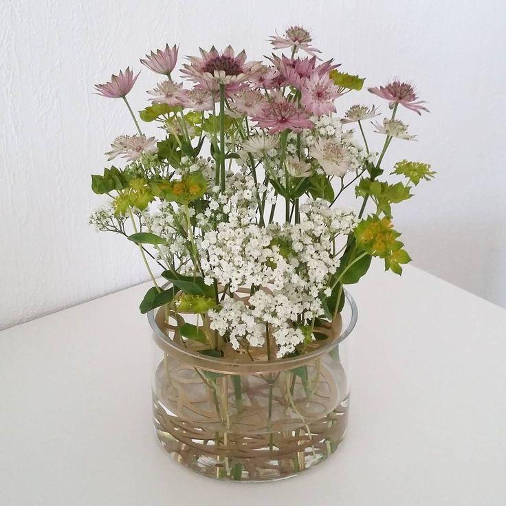 Äng vase - Klong