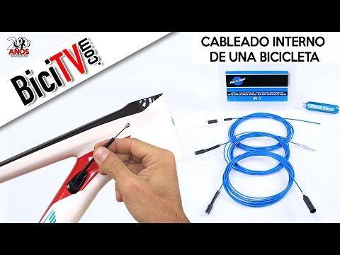Mecánica cómo cablear una bicicleta de cableado interno | Bicicletas de segunda mano y bicicletas nuevas en oferta