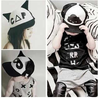 US $5.90 - 7.00Cheap cap hat, Buy Quality hat snapback directly from China hat color Suppliers: 2015 Summer Kids Hip Hop Caps Boy's Girl's Snapback Baseball Caps Children Sun hats 2-7Y 3 types Cloud/Letter/