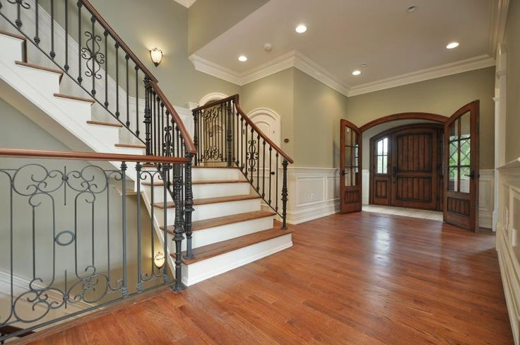 Clary Sage Behr And Foyers On Pinterest