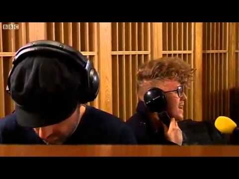 Gorillaz - Doncamatic Feat. Daley ( Live Lounge Radio) One of Harper's very favorite songs!