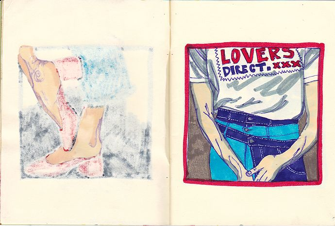 Lovers Direct xxx