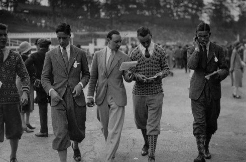 Y así para cosas más relajadas (1926): | 19 Razones por las que la moda de los años 20 te hará querer viajar a través del tiempo
