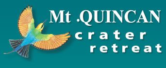 Mt Quincan Crater Retreat, Peeramon | Atherton Tablelands | Queensland | Australia #luxury #accommodation