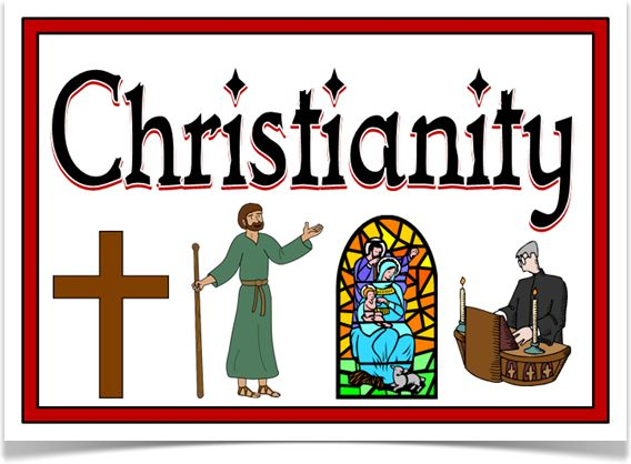 Christianity - Treetop Displays - A set of 10 colourful A4 posters explaining and illustrating the key information about Christianity. Each poster prompts children to understand Christianity in more detail. Visit our website for more information and for other printable resources by clicking on the provided links. Designed by teachers for Early Years (EYFS), Key Stage 1 (KS1) and Key Stage 2 (KS2).