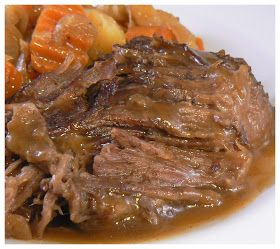 Une recette tellement extraordinaire, c'est vraiment trop bon. La viande est tendre, la sauce délicieuse avec un léger goût sucré, à refai...