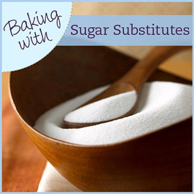 Baking with Sugar, Blends, and Sugar Substitutes: We took the guesswork out of choosing a sugar substitute for baking by testing one cake recipe with five different sugar substitutes. Here's what we found.  |  Diabetic Living Magazine