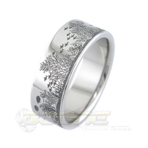 Fun Fabulous Fashionable 28 Unique Wedding Rings For Men Him Pinterest And Weddings
