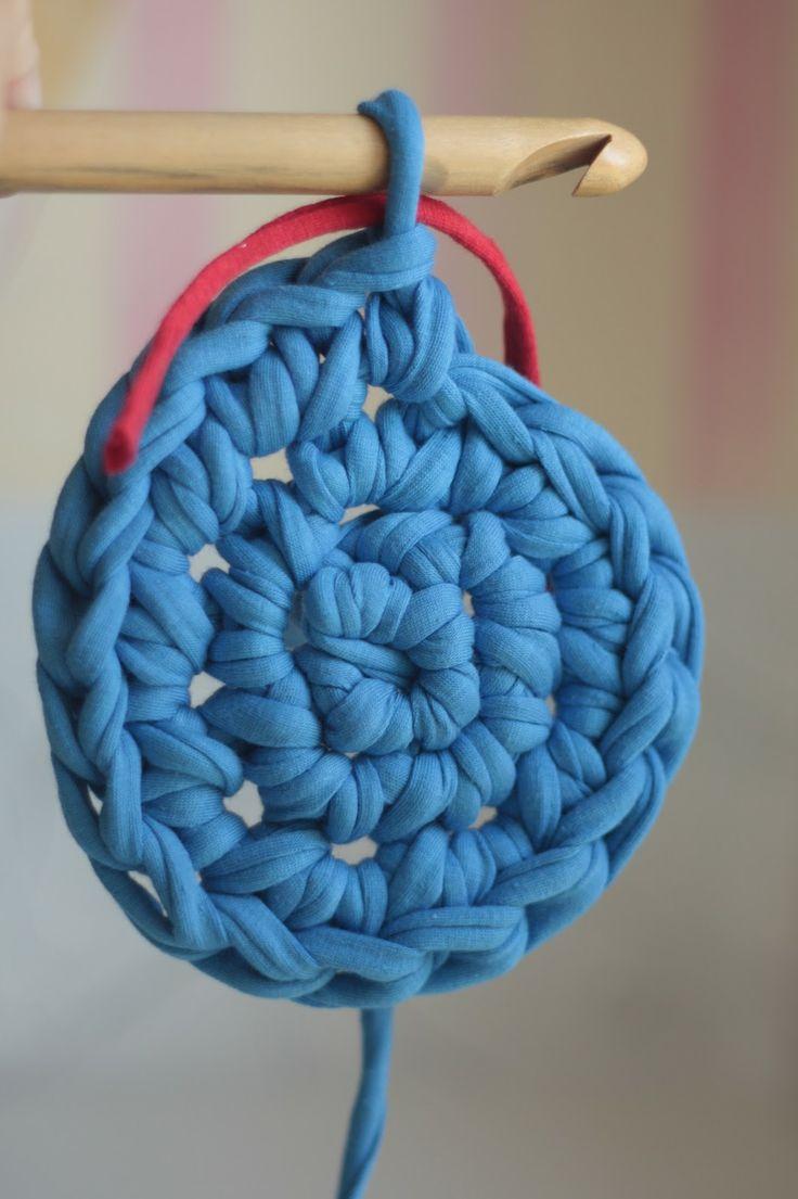 Pepita: Project: Weaving a rug
