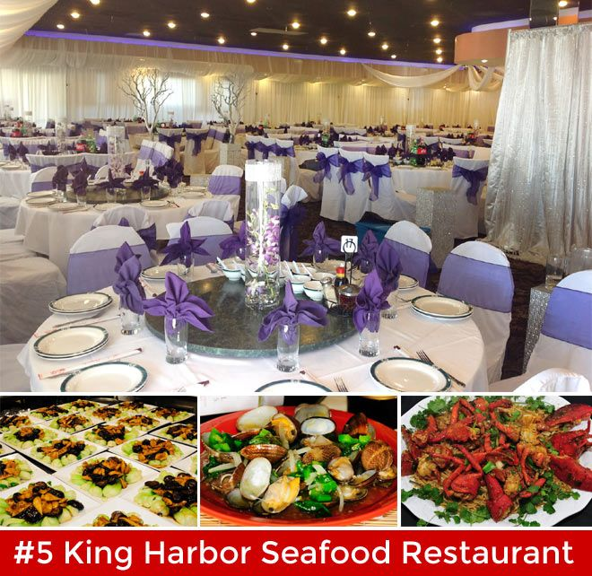 Your Guide To Chinese Wedding Banquets In Los Angeles