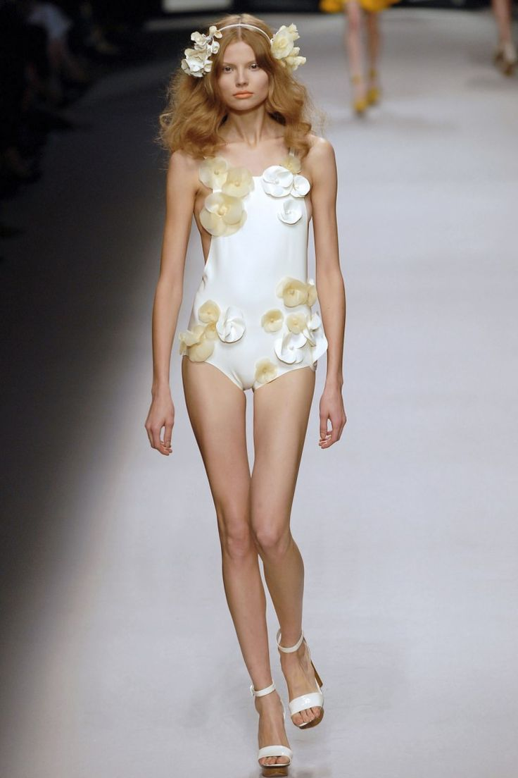 Sonia Rykiel  : Spring/Summer 2008 Ready-to-Wear Paris
