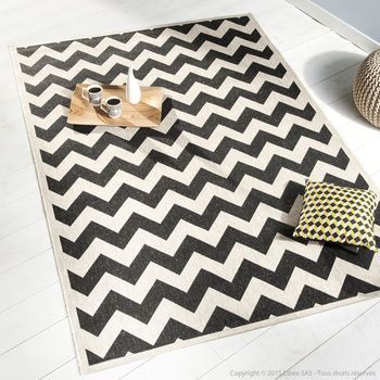 les 25 meilleures id es concernant tapis chevron sur pinterest chevrons chevron et backsplash. Black Bedroom Furniture Sets. Home Design Ideas
