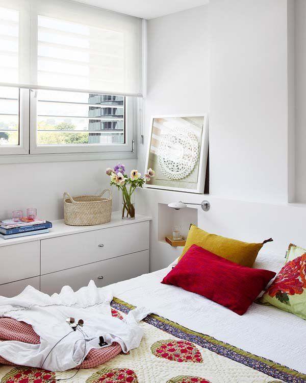 40 best images about deco dormitorio matrimonial on pinterest - Como decorar un dormitorio matrimonial ...