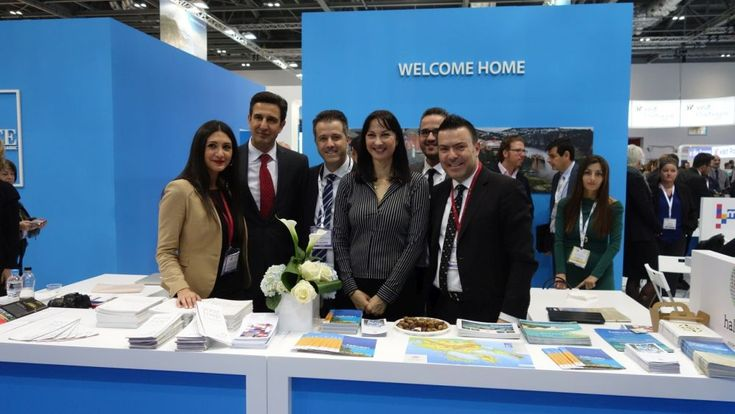 WTM 2016: Halkidiki Set to Attract UK, Dutch Tourists in 2017.