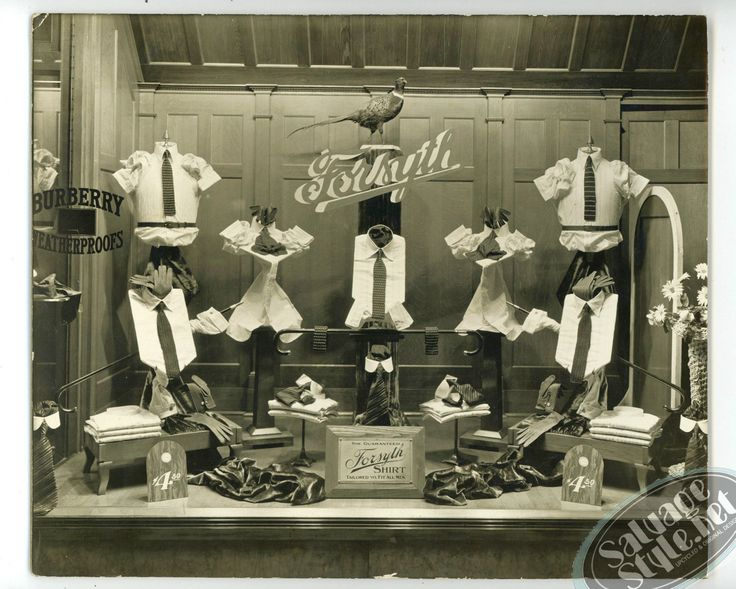 1000 images about window display on pinterest window for 1920s window