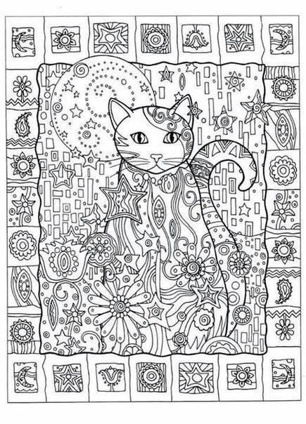 204 besten Разукрашка) Bilder auf Pinterest   Malbücher, Malvorlagen ...
