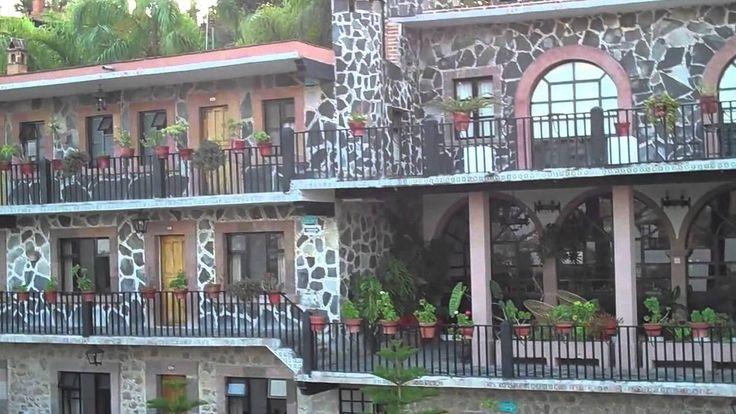 HOTEL San Miguel de Allende | Posada de Las Monjas
