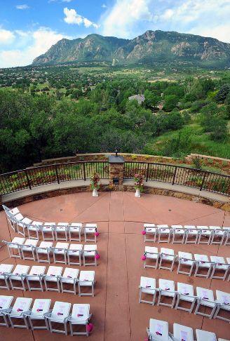 1/22: Looking for an Authentic Colorado Wedding? Book our Wedding Venues in Colorado Springs!