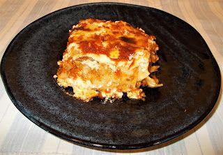 Οι συνταγές του Δίας!Dias recipes!: Κανελόνια με 3 σάλτσες Cannelloni with 3 sauces