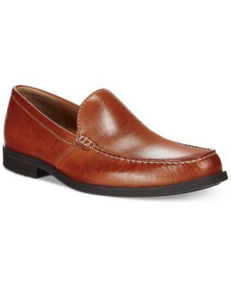 Bostonian Frayne Walk Slip-On Loafers - Casual Shoes - Men - Macy's
