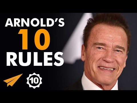 (319) Arnold Schwarzenegger - THE BEST EVER MOTIVATIONAL GYM STORY - NO PAIN NO GAIN 2017 - YouTube