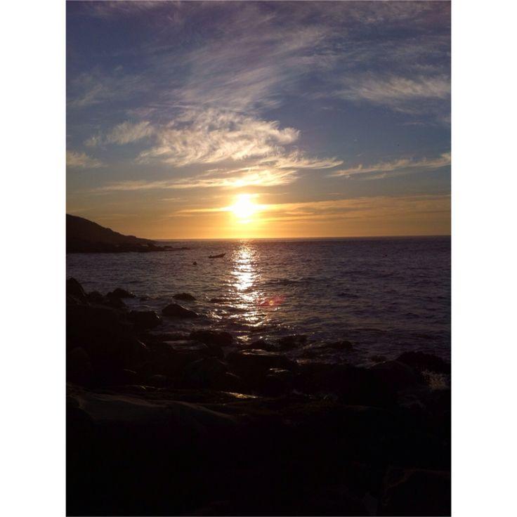 ACG // Sunset, Playa Zapallar