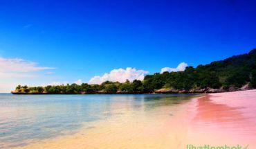 lihat-pantai-pink-lombok-timur