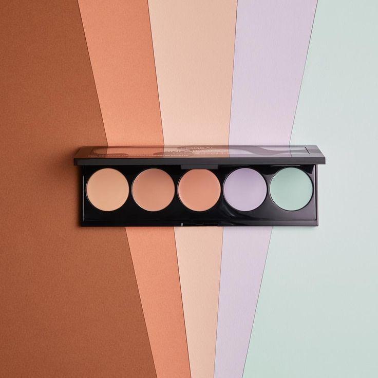 いいね!12.8千件、コメント49件 ― L'Oréal Paris Makeupさん(@lorealmakeup)のInstagramアカウント: 「Wanna correct like a pro? Use Infallible Total Cover Full Coverage Concealer & Correcting…」