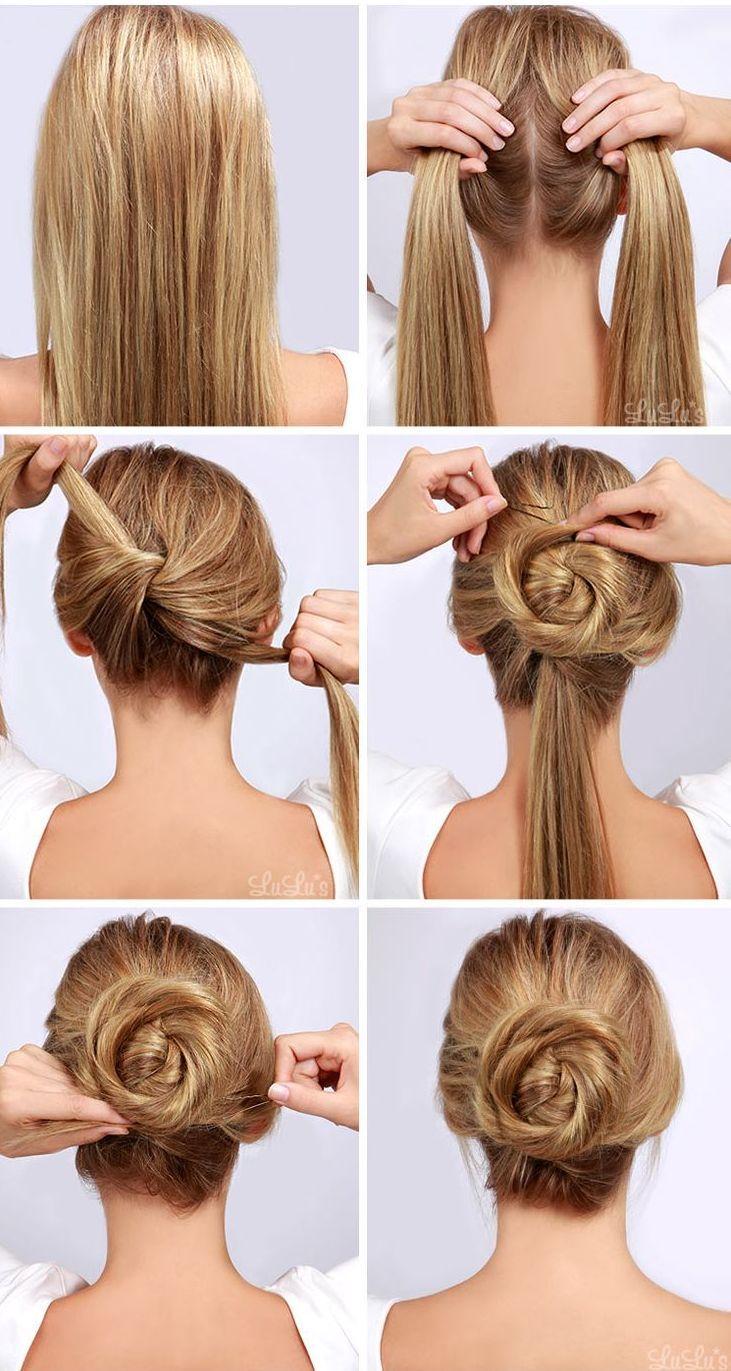 en değişik saç modelleri yapılışları - Google'da Ara