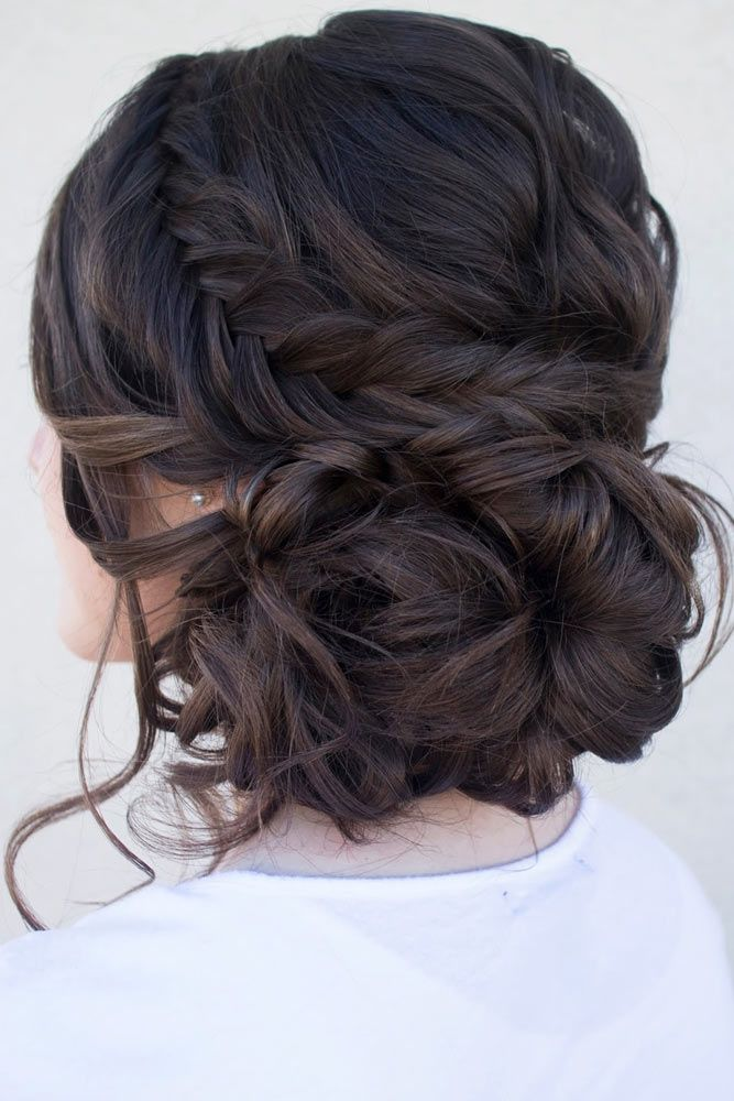 18 Stunning Prom Hairstyles for Long Hair in 2016