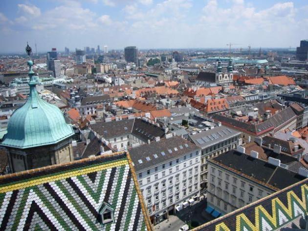 Vienna, AustriaPlaces, Vienna Austria