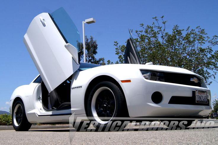 Vertical Doors offers Best quality Lambo doors for Chevrolet Camaro with all kind of Auto Accessories at the Best Price across the USA.  Shop Now, Visit at http://verticaldoors.com/chevrolet_2010_camaro.html  For Sales and Installation, Call at 951.273.1069  #Chevrolet #Camaro #Cars #sportscars #lambodoors #autoaccessories #madeintusa #sale #installation #bestprice #shoponline #verticaldoors