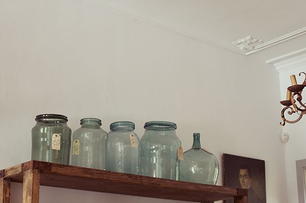 Old glass botels !!!!