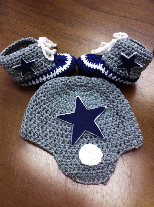 Wholesale Dallas Cowboys Knit Hat Pattern Tutorial 96d95 Cec5e