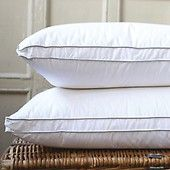 Pillow Two Packs - Special Offers - Natural Fibres - Pillows