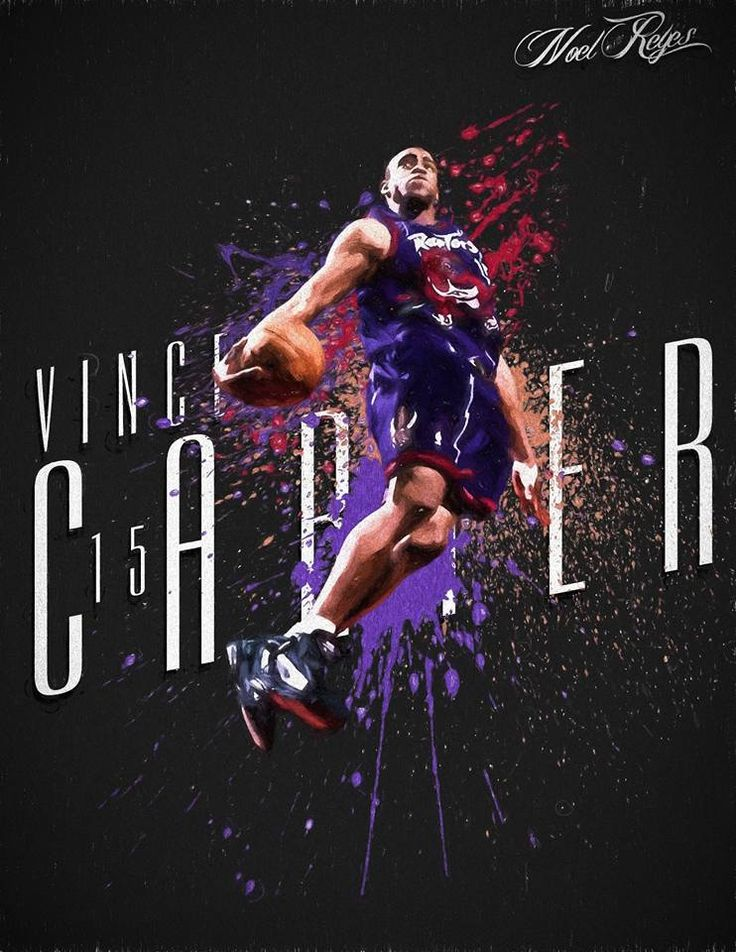 76 Best Images About Vince Carter On Pinterest