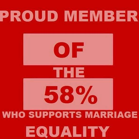 benifits of gay rights and marriage