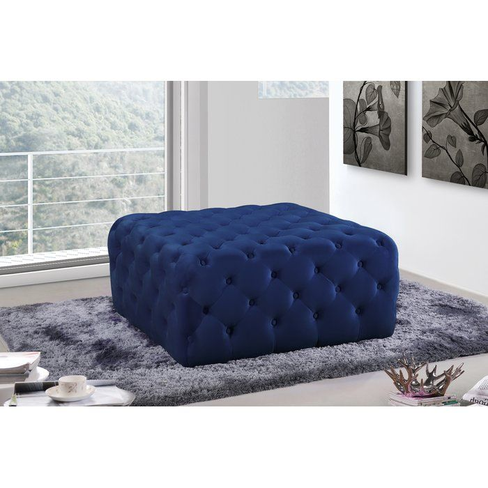 Newbold Tufted Ottoman Tufted Ottoman Ottoman Furniture