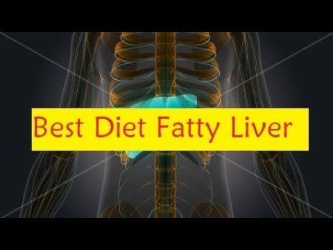 Best Diet Fatty Liver - Diet for Fatty Liver Disease - YouTube