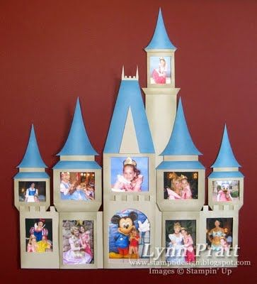DIY Castle Frame. Going to attampt to make this for my daughter's Princess room makeover!