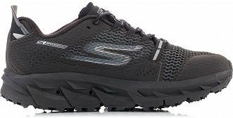 Кроссовки мужские Skechers Go Trail Ultra 4 черный цвет - купить за 4899 руб. в интернет-магазине Спортмастер