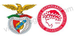 Veja aqui os vídeos do Benfica vs Olympiacos.Vídeo do resumo do jogo com o golo de Cardozo. O Benfica, dia 23 de Outubro de 2013, jogou contra o Olympiacos em jogo para a Liga dos Campeões tendo empatado 1-1.