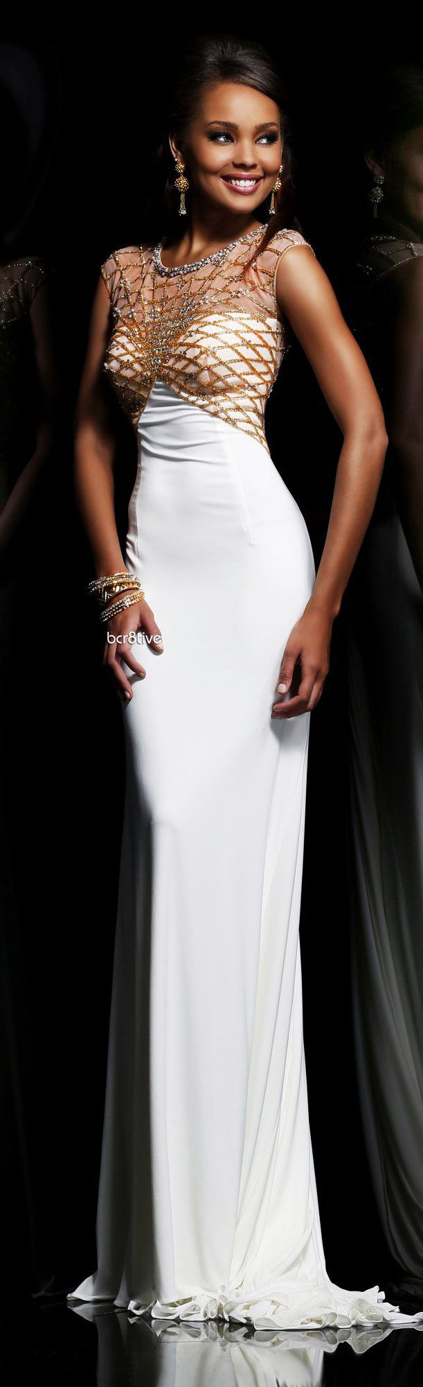 best Beautiful Clothes I loved images on Pinterest Long dress
