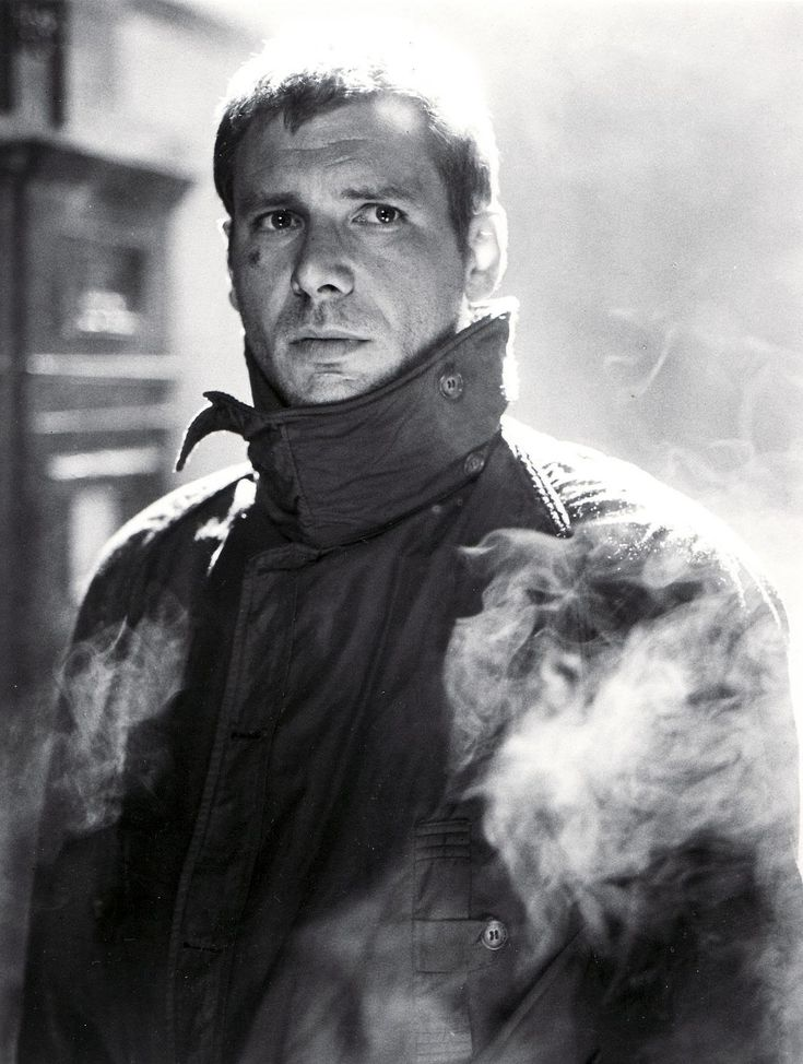 Harrison Ford (born July 13, 1942) is an American film actor.