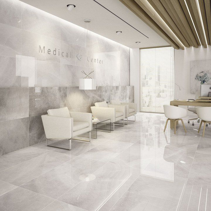 Porcelain Tiles - Palace from Grespania