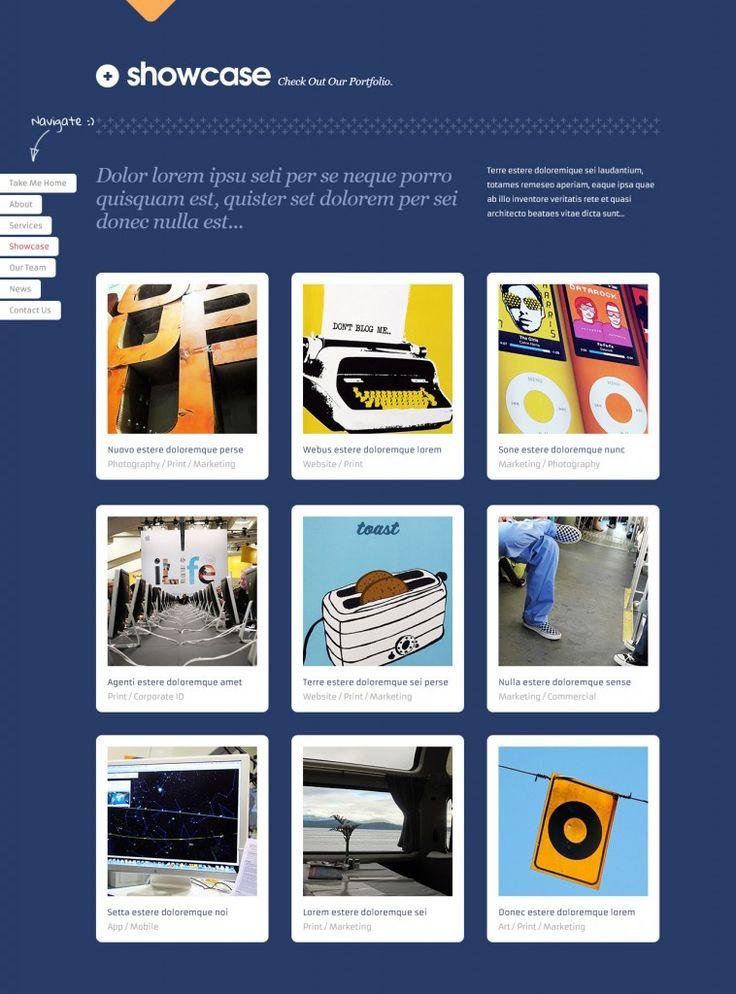 10 mejores imágenes de Web Design en Pinterest