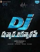 DJ – Duvvada Jagannadham 2017 Telugu Movie Online Download HD